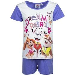 Paw patrol pyjamas i 2 delar