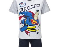 Superman 2-delad pyjamas