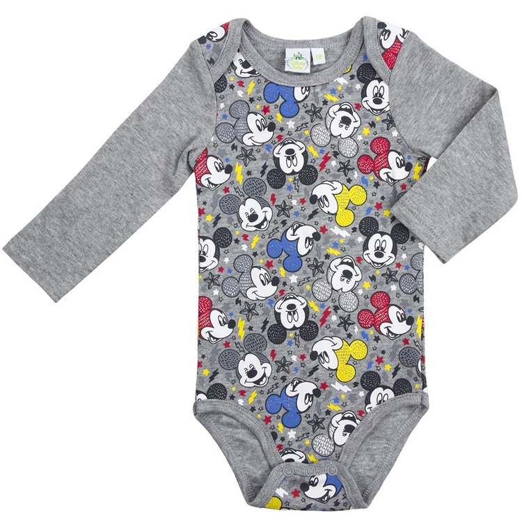 Mickey mouse 2-delat baby set