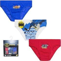 Batman 3-pack kalsonger