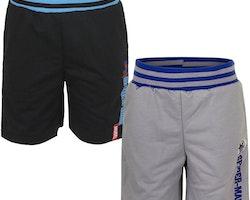 Spiderman bermuda shorts