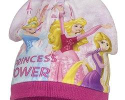 Disney Prinsess fleccemössa