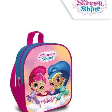 Shimmer & shine mini ryggsäck