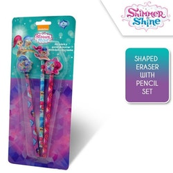 Shimmer & shine skol/pennset