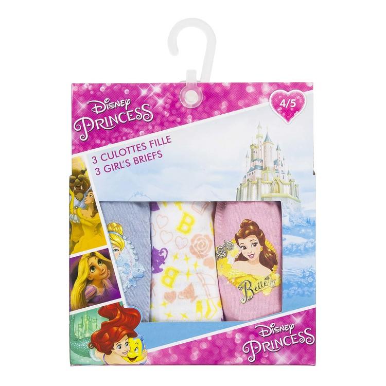 Disney prinsess 3-pack trosor - SMALLSTARS 3110d05695684