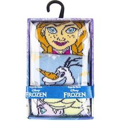 Frost 3-pack strumpor   i presentkartong
