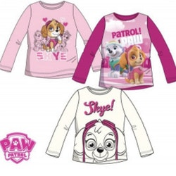 Paw patrol långärmad tröja