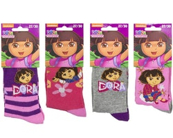 Dora - utforskaren Strumpor 31/34