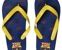 FC Barcelona Flip-Flop