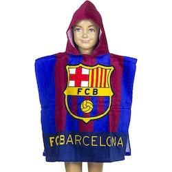 FC Barcelona Bad/Dusch Poncho