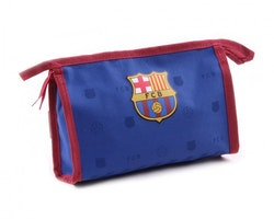 FC Barcelona necessär