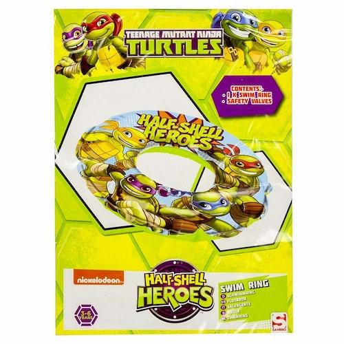 Turtles badring/simring