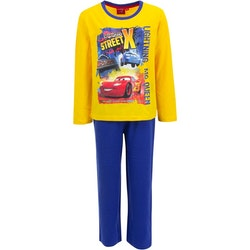 Cars 2-delad Pyjamas