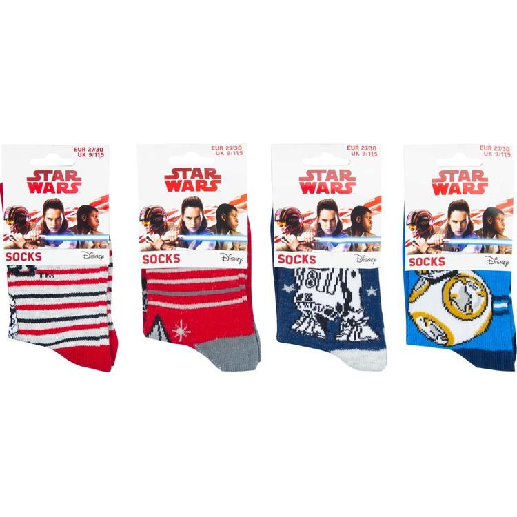 Star Wars Strumpor 1-pack