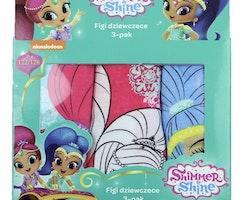 Shimmer & shine 3-pack trosor