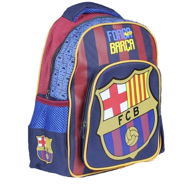 FC Barcelona Ryggsäck