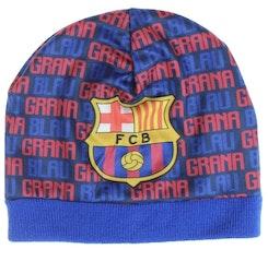 FC Barcelona Mössa ca 2-6 år
