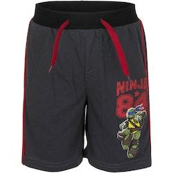 Turtles Shorts i mjukt material