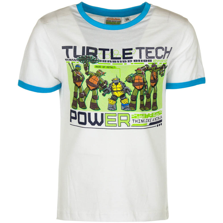Turtles T-shirts