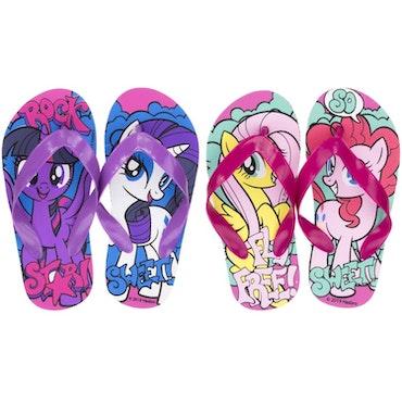 My little pony Flip-flops 23/25