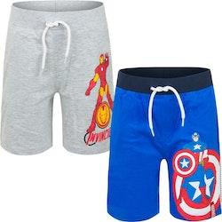 Avengers Bermuda shorts