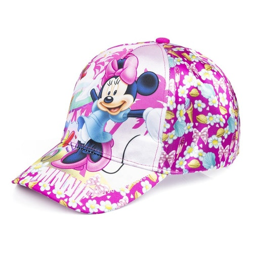 Minnie Mouse Keps