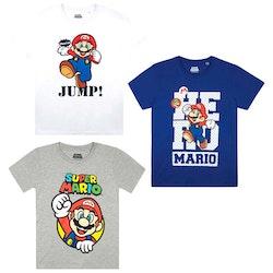 Super Mario T-shirt 164