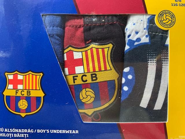 FC Barcelona Solglasögon med UV skydd Barnkläder på nätet