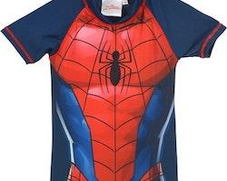 Spindelmannen UV-Tröja 50+