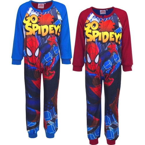 Spiderman Onesie