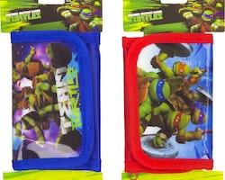 Turtles plånbok