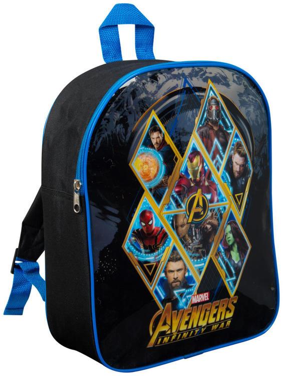 Avengers ryggsäck