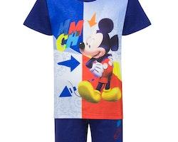 Musse Pigg 2-delad Pyjamas