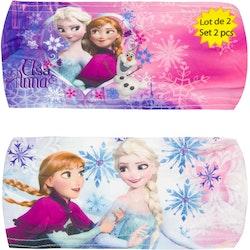 Frost 2-pack hårband