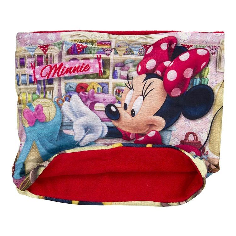 Minnie Mouse halsduk/skarf/baklava