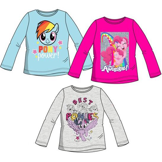 My Little Pony Långärmad tröja