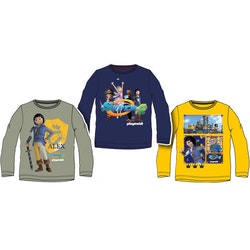 Playmobil Långärmad tröja