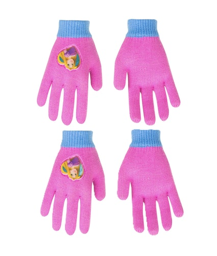 Disney Prinsess 2-pack fingervantar