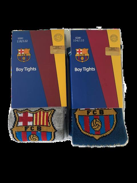 FC Barcelona Långkalsong/strumpbyxor