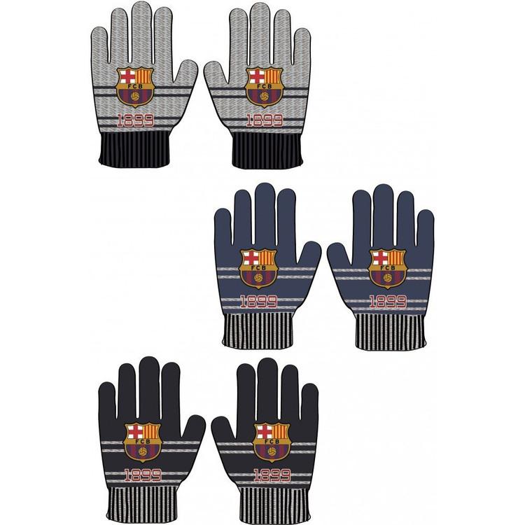 FC Barcelona Fingervantar