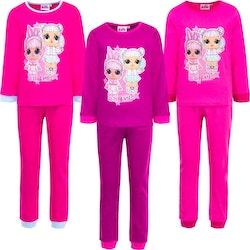 LOL Surprise pyjamas 2 delar