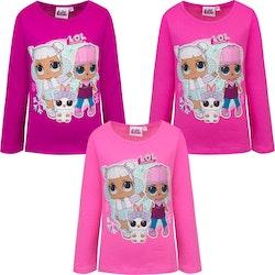 LOL Surprise  långärmad T-shirt