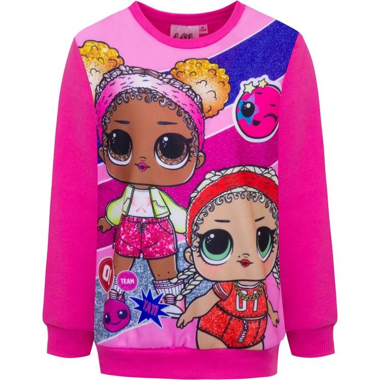 lol surprise sweatshirt  barnkläder på nätet