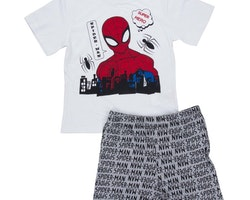 Spiderman 2-delad pyjamas