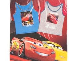 Cars 2-pack Linnen