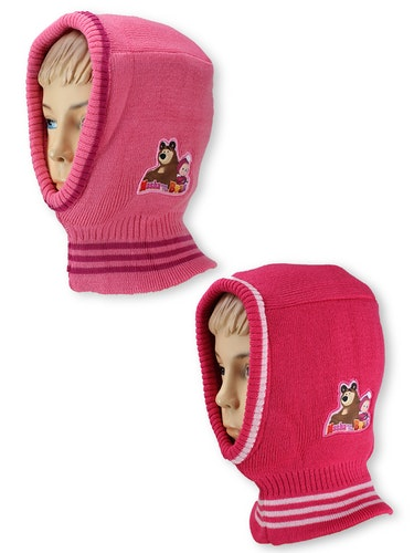 Masha and the bear baklava