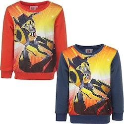 Transformers Sweatshirt - 94/98
