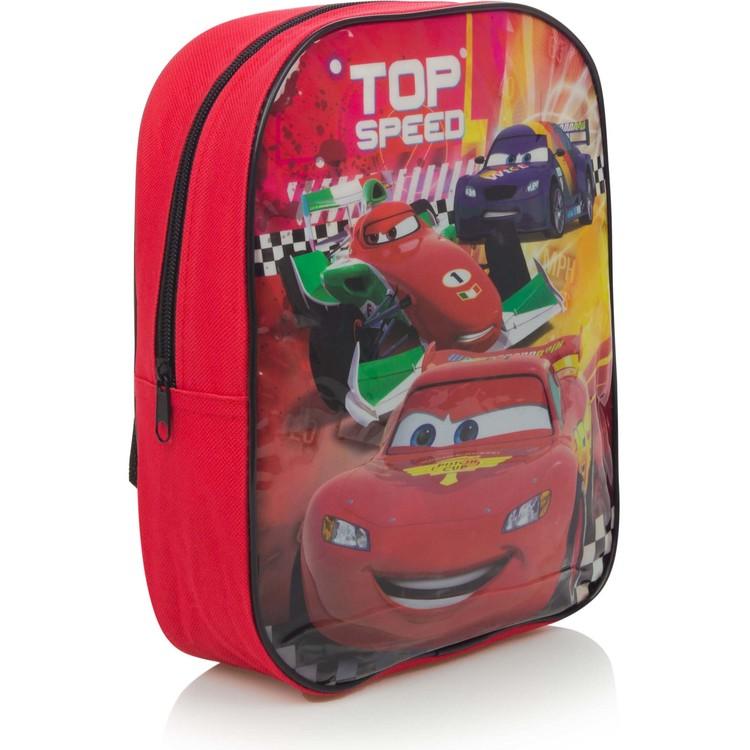 Cars ryggsäck