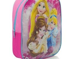 Disney Prinsess ryggsäck