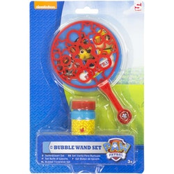 Paw Patrol Såpbubble SET